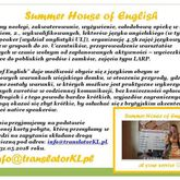Summer House of English